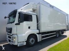 MAN - TGS26.320 truck