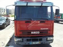 грузовик Iveco Eurocargo 100E18