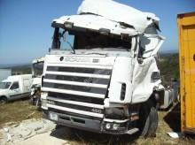 Scania G 144G460