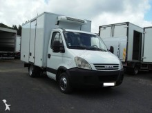 Iveco Daily 35C12 truck