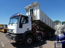 vrachtwagen Iveco Eurotrakker 410E37