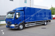 Renault Midlum 18.270 DXI EEV Koffer 8,22m LBW Klima TOP truck