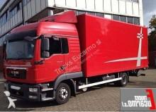 Camión furgón MAN TGA 18.280