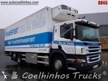 camion frigo Scania