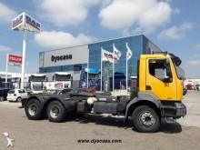 Camión multivolquete Renault Kerax 370