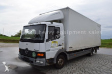 Mercedes 815 Atego Koffer mit LBW, INT 10336 truck
