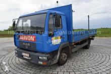camión MAN 8.163 L2000 Pritsche Original 116 TKM, INT 10337