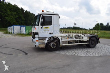 camion Mercedes DB 1835 L Actros Abrollkipper, INT 10359