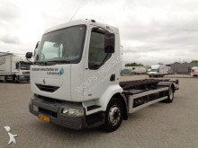 vrachtwagen Renault Midlum