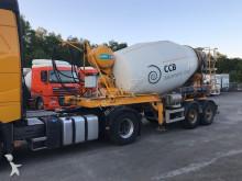 MOL AM10 AUTOMIX 10M³ truck