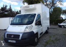 ciężarówka Fiat DUCATO 2,3 JTD