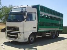 Camión para ganado Volvo FH 480