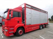 Camión para ganado MAN TGA 26.350