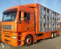 Camión para ganado MAN TGA 26.480