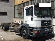 Camión caja abierta MAN F2000 26.403