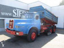 MAN 26.240 truck