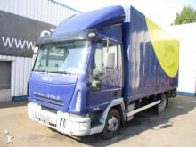 vrachtwagen Iveco EURO CARGO 75 E 15 , Airco , Belgian truck