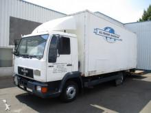MAN 8.163 truck