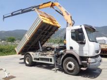 Renault Midlum 240.18 K truck