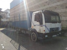 MAN 12.224 truck
