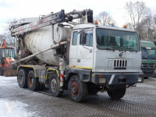 camion Iveco Astra 380 8x4 / Cifa 24m Pumpe