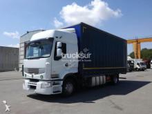 Camión lonas deslizantes (PLFD) Renault Premium 460 DXI