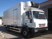 Camión frigorífico Iveco Eurocargo