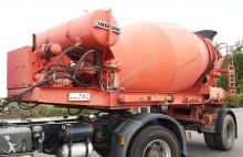 Kögel concrete mixer truck