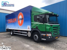 camion Scania P 230