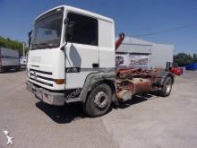 Renault Gamme R 385 TI truck