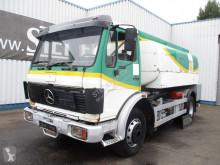 camion Mercedes 1620 , , Fuel truck