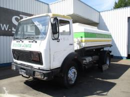 camion Mercedes 1613 , , Fuel truck