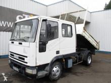 vrachtwagen Iveco Euro Cargo 65-12 , Tipper , Double Cabine
