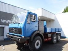 vrachtwagen Mercedes 2026 , ZF , V8 , Ex Army