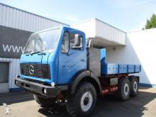 Mercedes 2026 , ZF , V8 , Ex Army truck