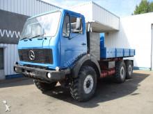 vrachtwagen Mercedes 2026 , ZF , V8 , , Ex Army