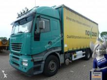 vrachtwagen Iveco Stralis