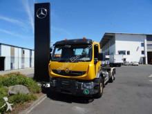 Renault Premium 370.26 DXI 6x4 Hakenlift Winterdienst LKW