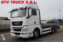 MAN TGX TGX 26 480 MOTRICE 3 ASSI A TELAIO truck