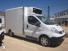 Camión frigorífico Renault Trafic
