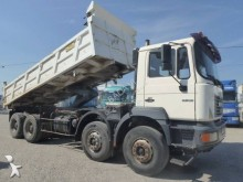 MAN 35.463 truck