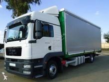 Camión lonas deslizantes (PLFD) MAN TGM 15.280