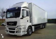 Camión frigorífico MAN TGS 26.360