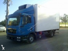 Camión frigorífico MAN TGL 10.220