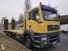 Camión portamáquinas MAN TGA 26.310