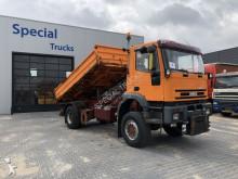 vrachtwagen Iveco Trakker