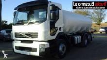 Camión cisterna Volvo FE 320