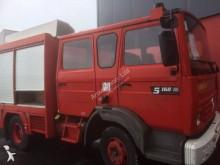 camión Renault Gamme S 160