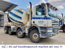 DAF CF 85.380 8x4 Betonmischer Intermix 9M truck