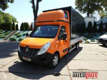 camião Renault MASTER